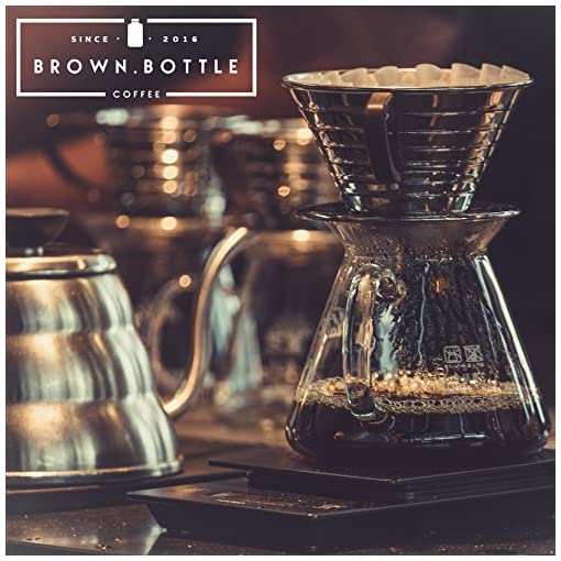 Cafetiere Grind | 250 Grams Medium Roast Sumatra Coffee | Ground Coffee | 100% Arabica Speciality Coffee | RFA | Fair Trade Organic