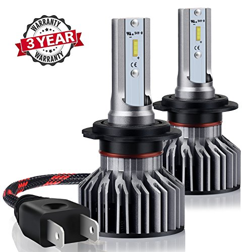Pour Mazda 3 UE Ampoule Kit éclairage d/'urgence Remplacement H1 H4 H7