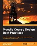 Moodle Course Design Best Practices