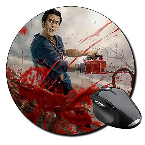 posesion-infernal-the-evil-dead-bruce-campbell-b-alfombrilla-redonda-round-mousepad-pc