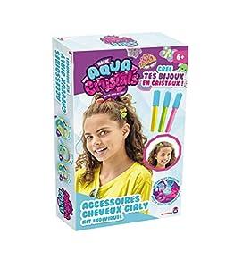 Dujardin-Aqua Crystals Cabello Girly Kit Individual, 33003, no concerné
