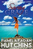 Saving Grace (What Doesn't Kill You, #1): A Katie Romantic Mystery (What Doesn't Kill You) (English Edition)