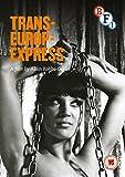 Trans-Europ-Express (DVD)
