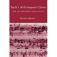 Bach's Well-Tempered Clavier: The 48 Preludes and Fugues - Bach Well