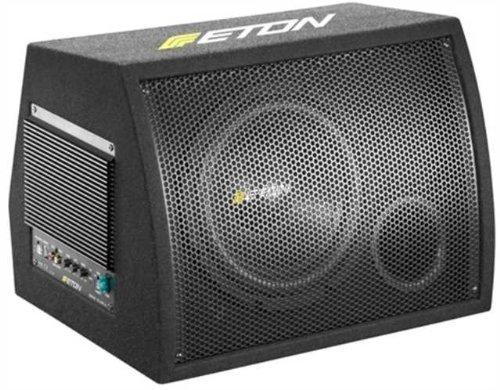 Eton Move M12–400A–Subwoofer aktiv (12 Auto Subwoofer)