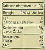 Seitenbacher Odenwälder Bauernbrot, 6er Pack (6 x 935 g Packung) - 3
