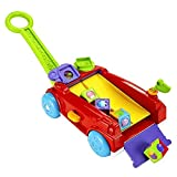 Fisher-Price móviles Bloques, Trailer
