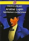 Arsène Lupin : Arsène Lupin gentleman-cambrioleur