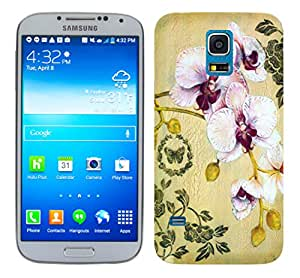 WOW 3D Printed Designer Mobile Case Back Cover For Samsung Galaxy S5 / Samsung S5