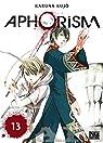 Aphorism, tome 13 par Kujô