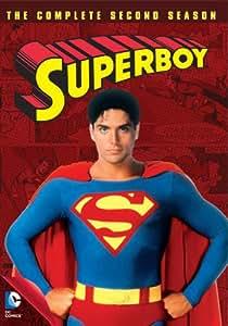 Superboy: The Complete Second Season [DVD] [1989] [Region 1] [US Import] [NTSC]