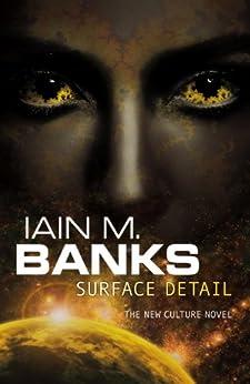 Surface Detail par [Banks, Iain M.]