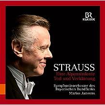 Strauss / Eine Alpensinfonie