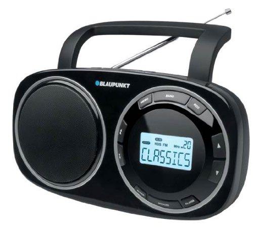 blaupunkt-bsd-9000-radio-digitale-pll-de-table-fmrds-mw-lw-sw-noir