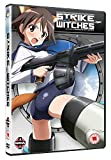 Strike Witches Complete Series Collection [DVD]