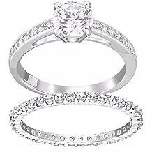 Swarovski I Do anillo tamaño 7 – 5184317 5bc300e406