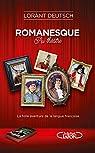 Romanesque Au théâtre par Deutsch
