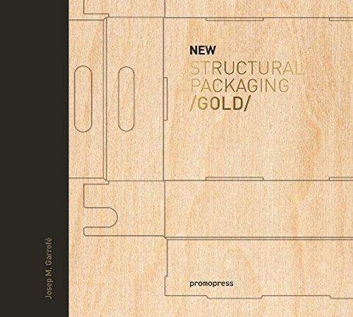 New Structural Packaing Gold por Josep Maria Garrofé