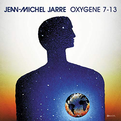 Preisvergleich Produktbild Oxygene 7-13