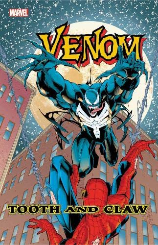 Venom: Tooth and Claw (Venom: Tooth and Claw (New Printing), Band 1) - Venom Hood