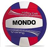 mondo 13135Ballon de Volley-Ball d'entraînement gonflées