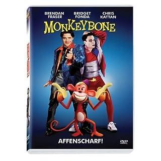 Monkeybone [Verleihversion]