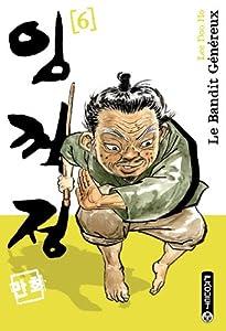 Le Bandit Généreux Nouvelle édition Tome 6