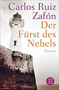 Der Fürst des Nebels: Roman (Nebel Trilogie 1)
