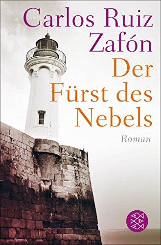 Buchcover Der Fürst des Nebels: Roman (Nebel Trilogie 1)