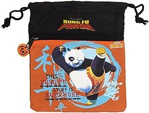 Kung Fu Panda - Portameriendas (Saica Toys 7657)