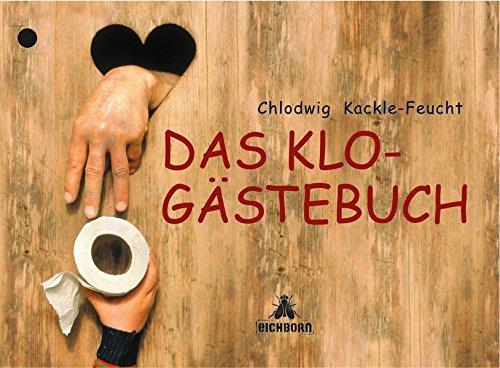 gaestebuch lustig Das Klo-Gästebuch