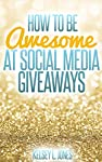Want to run a social media giveaway, but don't know where to start? This e-book gives you suggestions for running campaigns on some of the most popular social media platforms, including Instagram, Facebook, and Twitter. In addition, learn the top thr...