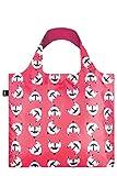 LOQI TRAVEL Sumo Bag - Einkaufstasche