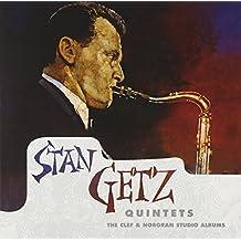 Quintets: the Clef and Norgran Studio Albums (Ltd.ed.)