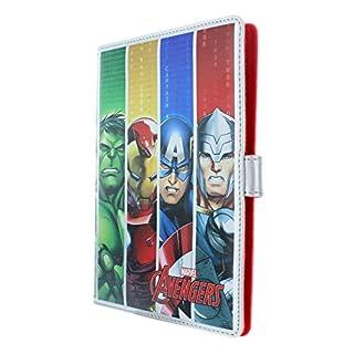 Marvel Avengers Universal Folio Case for 8-Inch Tablet