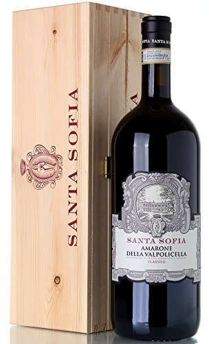 SANTA SOFIA AMARONE DELLA VALPOLICELLA CLASSICO MAGNUM 2012 - 1,5L