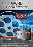 AVCHD Video Converter: montez des fich...