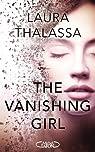 The vanishing girl, tome 1 par Thalassa