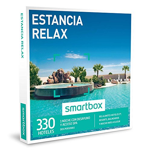 SMARTBOX - Caja Regalo - ESTANCIA RELAX