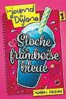 Le journal de Dylane, tome 1 : Glace à la framboise bleue par Addison