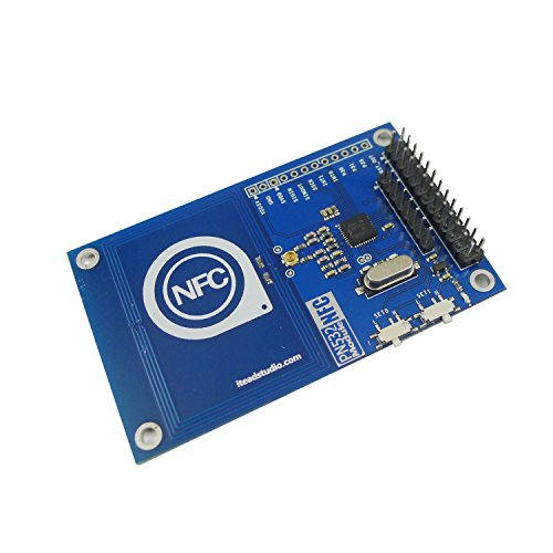 Aihasd PN532 NFC RFID Reader/ Writer Module Compatible Raspberry Pi Board For Arduino