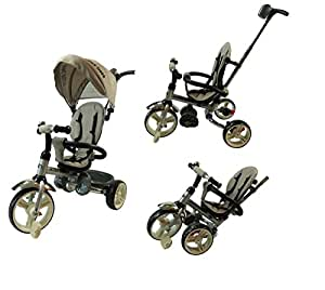 Little Tiger 169 Foldable With Reclining Function Kids Child