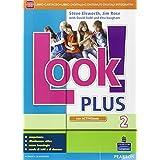 Look! Plus. Con e-book. Con espansione online. Con LibroLIM. Per la Scuola media: 2