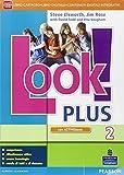 Look! PlusLIM. Per la Scuola media. Con e-book. Con espansione online. Con libro: 2