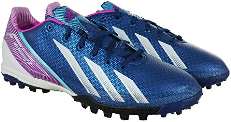 adidas Fußballschuh F30 TRX TF dark blue/vivid pi