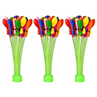 Water Balloons - Multi Color