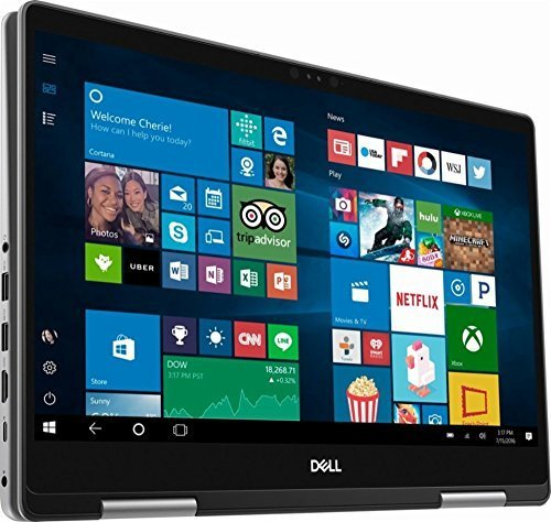 Dell Laptop Computer Inspiron 2-in-1 15 7000 7573 - 15.6