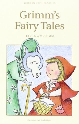 Grimm's Fairy Tales (Wordsworth's Children's Classics)