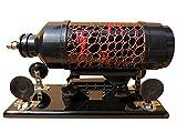 Supermatic Love Sexmaschine Fickmaschine Geschwindigkeit Einstellbar Schnelle Thrust Dildomaschine für Männer und Frauen