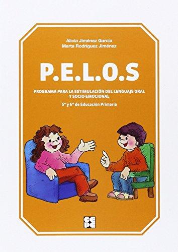 P.E.L.O.S 5º Y 6º DE EDUACIÓN PRIMARIA - 9788478695867